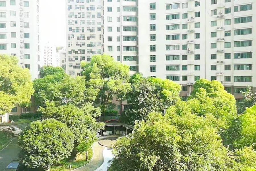 International Metropolitan City3bedroom150sqm¥18,000PRS4052