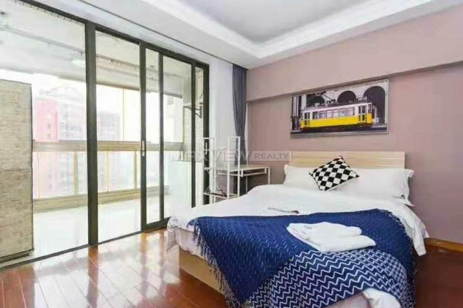 Jing An Lishe4bedroom130sqm¥17,000PRS4050