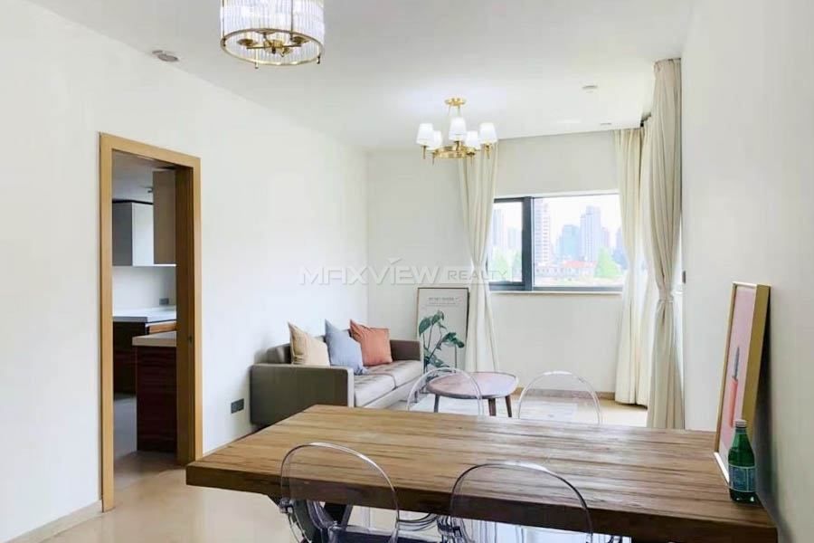 Sinan Mansion 2bedroom 161sqm ¥35,000 PRS5029