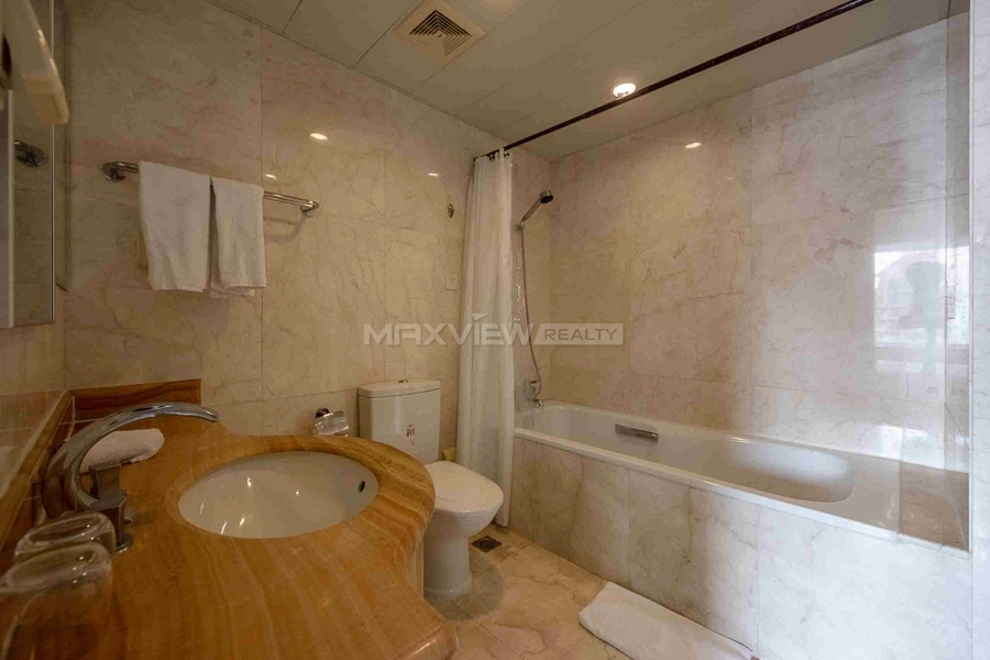 Skyline Mansion 2bedroom 122sqm ¥22,000 PRS1663