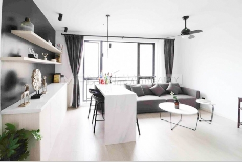 Apartment On Yanping Road