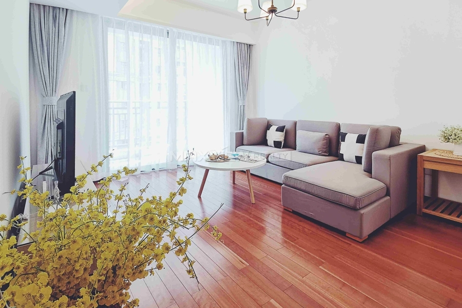 Golden Bella Vie 2bedroom 98sqm ¥23,000 PRS5107