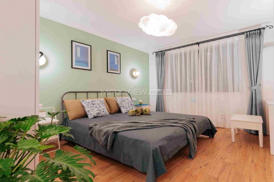 Triumph apartment