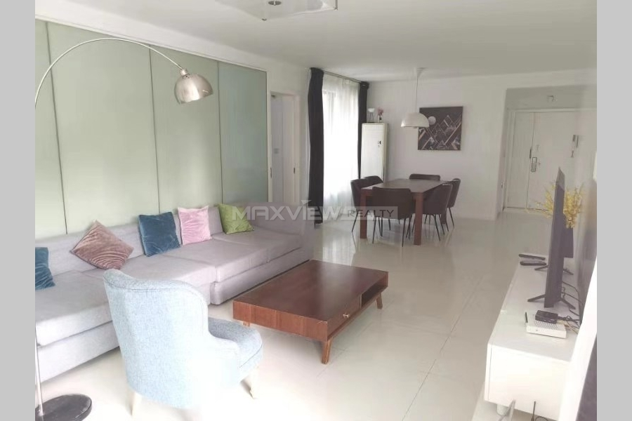 Oriental Manhattan 3bedroom 143sqm ¥20,000 PRY6003