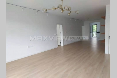 Nanchang Garden unfurnished three bedroom apartment for rent