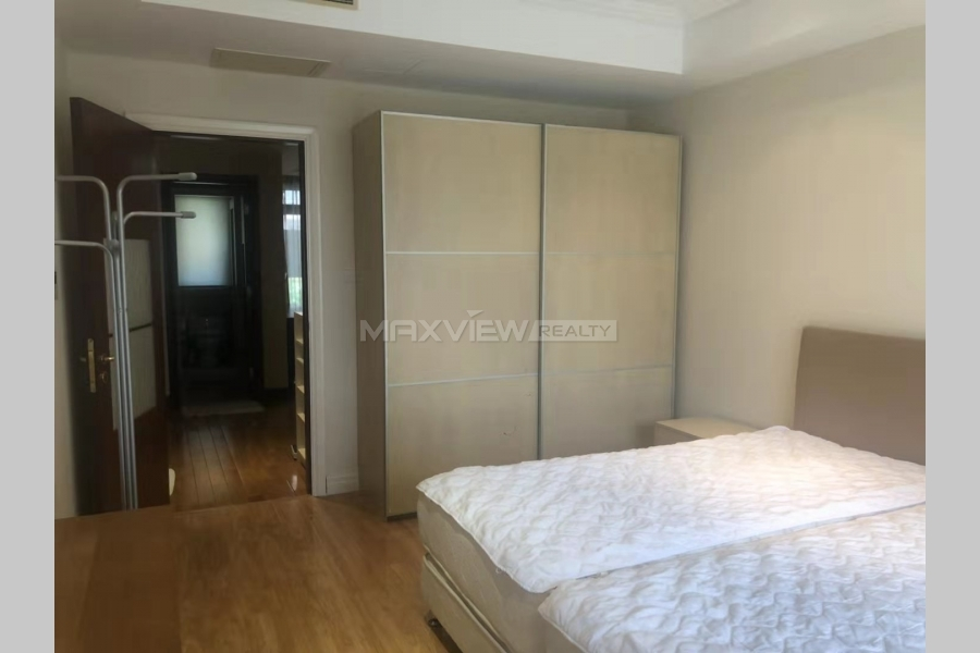Gubei Central Apartment3bedroom157sqm¥25,000PRY6036