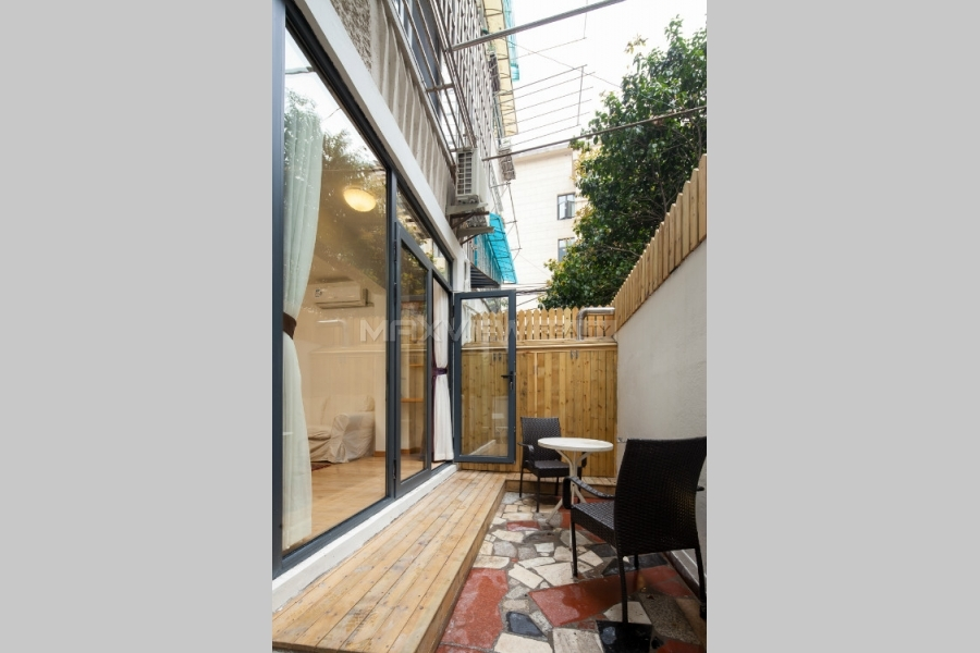 Old Apartment On Yanan West Road 1bedroom 60sqm ¥14,000 PRS7007