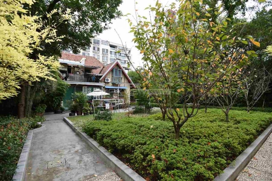 Old Garden House On  Gaoyou Road 1bedroom 70sqm ¥16,800 PRS7008