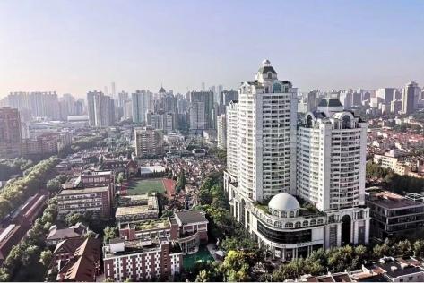 Ming Yuan Century City 明园世纪城