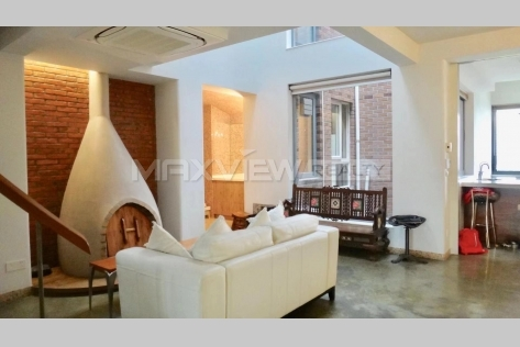 Yishu Apartment Penthouse with Roof Terrace