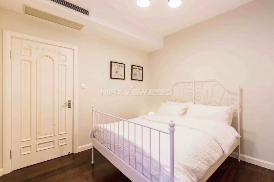 East Huaihai Apartment 3bedroom 130sqm ¥16,500 PRY6056