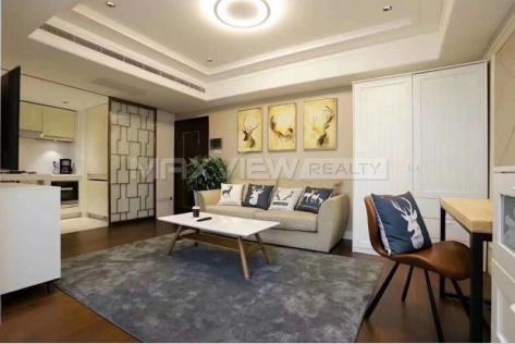 Zhongbang Aigemei International Apartment