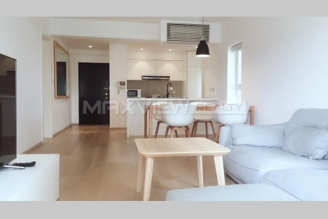 Ambassy Court 2br 120sqm in Former French Concession