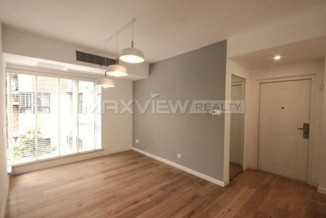 Grand Plaza 2br 100sqm in Former French Concession