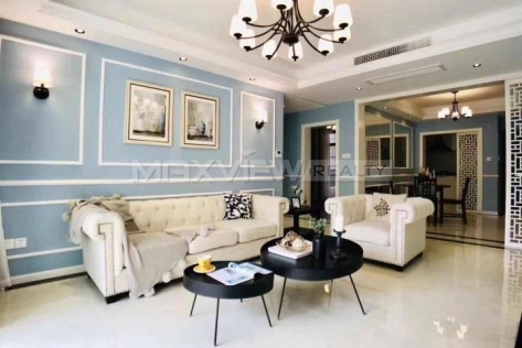 Hongqiao New Town 2br 110sqm in Hongqiao