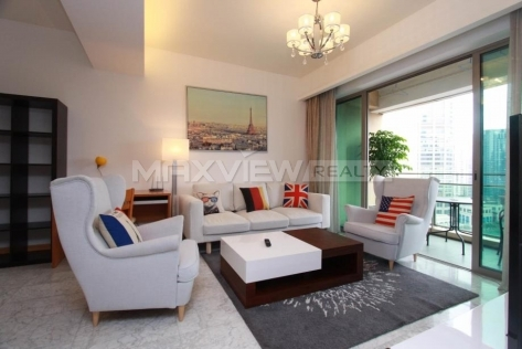 Jing'an Four Seasons 2br 112sqm in Downtown