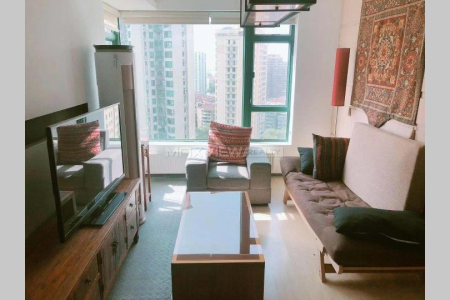 Oriental Manhattan 2bedroom 96sqm ¥13,600 SHA17233