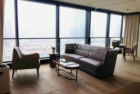 BVLGARI Serviced Apartment 2br 146sqm in Downtown