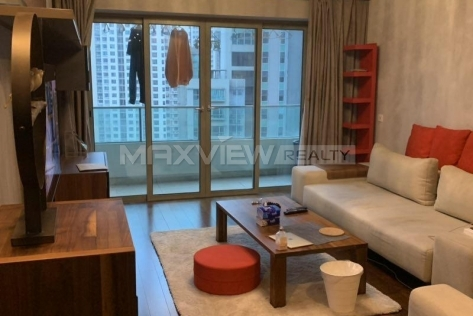Eight Park Avenue 2br 117sqm in Downtown