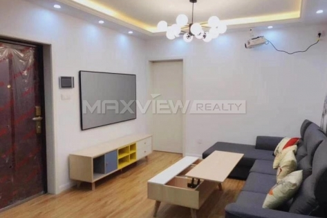 Jin An Apartment 3br 125sqm in Downtown