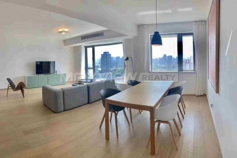 The Summit 3br 160sqm in Former French Concession