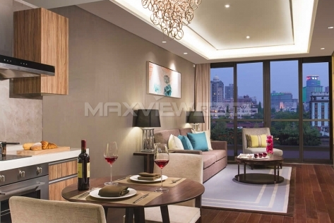 Ascott Hengshan 1-Bedroom Executive
