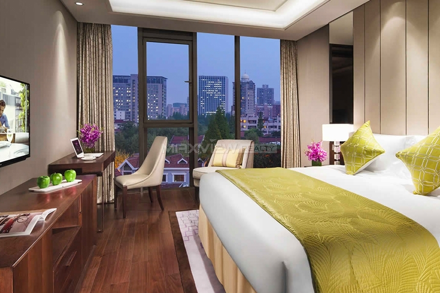 Ascott Hengshan 1-Bedroom Executive1bedroom119sqm¥37,000ASC0002