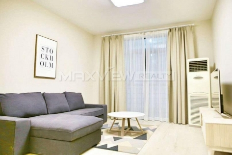 St. Johnson 2br 105sqm in Former French Concession