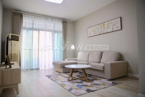 St. Johnson 2br 110sqm in Downtown