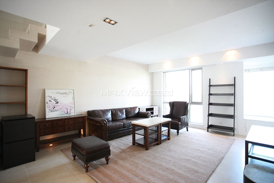 Lakeville at Xintiandi 2bedroom 202sqm ¥35,000 PRS6081