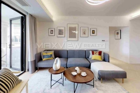 Ming Yuan Century City 5br 210sqm in Former French Concession