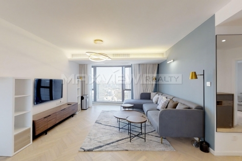 The Summit 4br 170sqm in Former French Concession