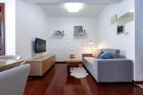 Top of City 1br 65sqm in Downtown