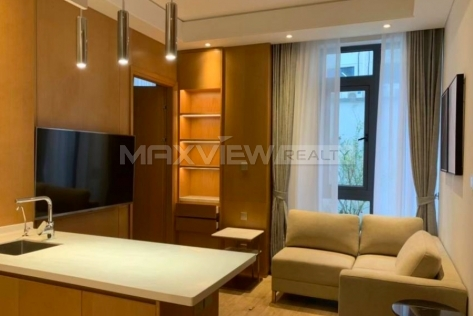 KYMS Living 1-Bedroom Serviced Apartment