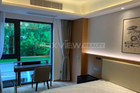 KYMS Living 2-Bedroom Serviced Apartment