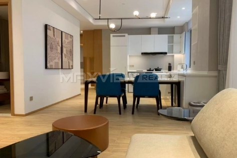 KYMS Living 3-Bedroom Serviced Apartment