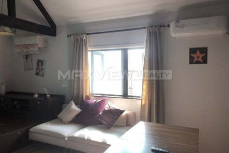 Old Apartment On Changle Road