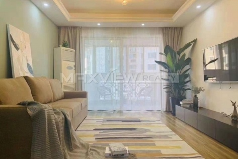 Mandarine City 2br 101sqm in Gubei