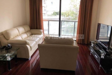 Territory Shanghai 2br 103sqm in Downtown