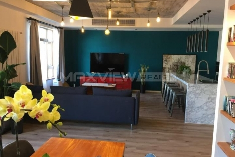 Huamin Century Plaza 3br 140sqm in Downtown