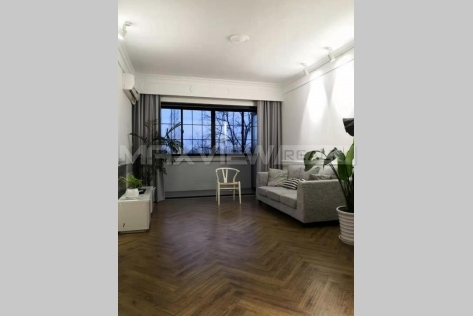 Julu Road 3br 135sqm in Former French Concession