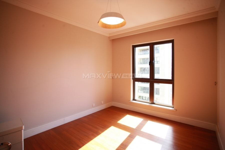 Lakeville Regency High Floor 4-Bedroom Apartment with Fantastic City View 4bedroom291sqm¥75,000PRY6102