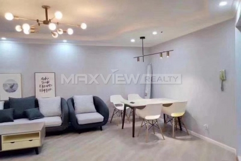 Kaixuan Garden 2br 120sqm in Downtown