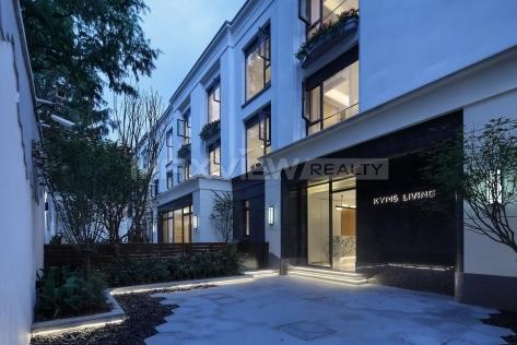 KYMS Living Apartment 凯麟公寓