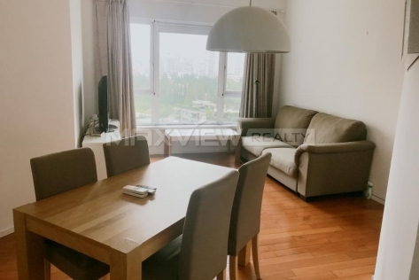 Wellington Garden 2br 86sqm in Xujiahui