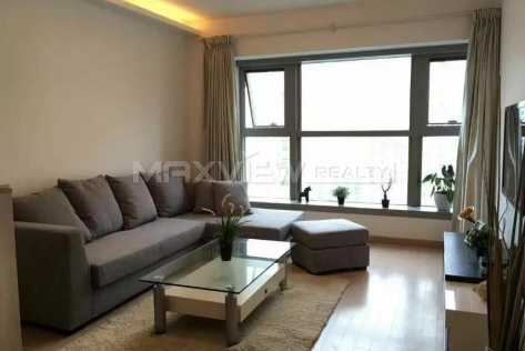 Eight Park Avenue 2br 110sqm in Downtown