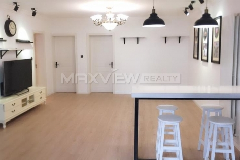 Clove Apartment 3br 150sqm in Former French Concession