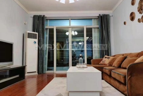 Fountain Garden 2br 105sqm in Xujiahui