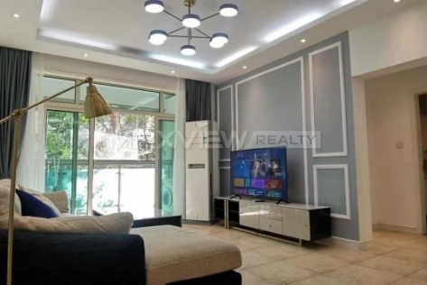 Ladoll International City 2br 120sqm in Downtown