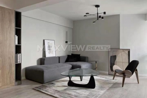 Tianxiang Apartment 2br 120sqm in Downtown